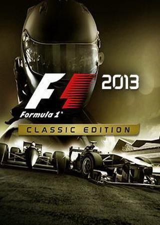 F1 2013 [v 1.0.0.5 + 2 DLC] (2013) RePack от Fenixx Скачать Торрент