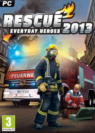Rescue 2013: Everyday Heroes (2013) RePack от Reloaded Скачать Торрент