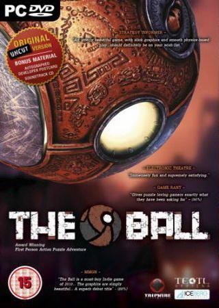 The Ball: Оружие мертвых (2010) RePack от R.G. Механики Скачать Торрент