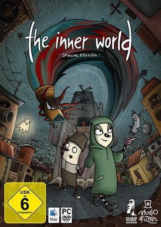 The Inner World (2013) RePack от R.G. Механики Скачать Торрент