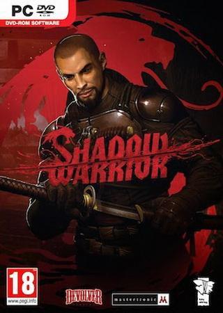 Shadow Warrior [v 1.1.3] (2013) RePack от R.G. Механики Скачать Торрент