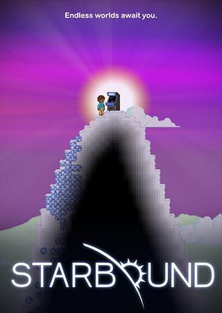 Starbound [Update от 18.10.2015] (2014) Скачать Торрент