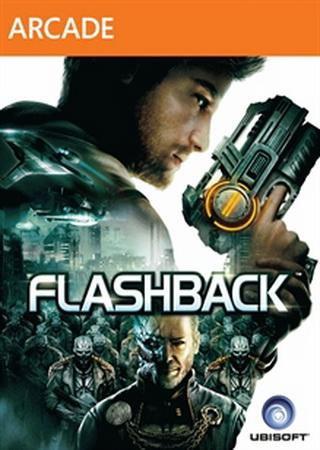 Flashback [Update 1] (2013) RePack от R.G. Механики Скачать Торрент