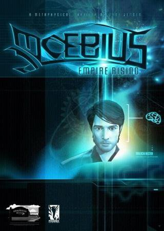 Moebius: Empire Rising - Enhanced Edition (2014) Скачать Торрент