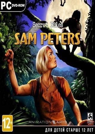 Secret Files: Sam Peters (2013) RePack от R.G. Механики Скачать Торрент