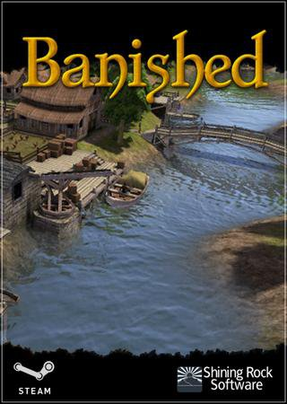 Banished (2014) RePack от R.G. Steamgames Скачать Торрент