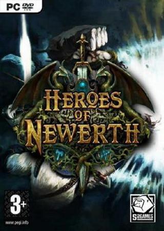 Heroes Of Newerth v6.8 (2011) Скачать Торрент