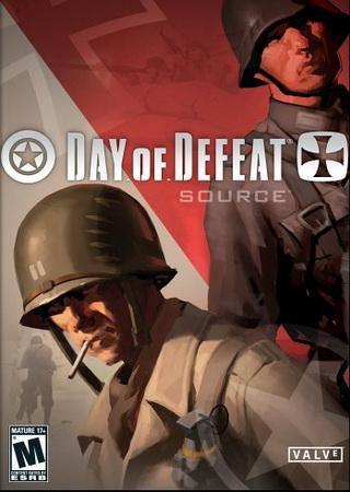Day of Defeat Source v.2198641 (2013) Скачать Торрент
