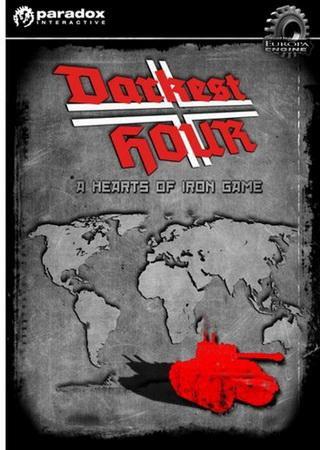 Darkest Hour: A Hearts of Iron Game (2011) Repack от R.G. UPG Скачать Торрент