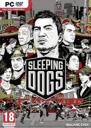 Sleeping Dogs - Limited Edition [v 2.1] (2012) RePack от R.G. Механики Скачать Торрент