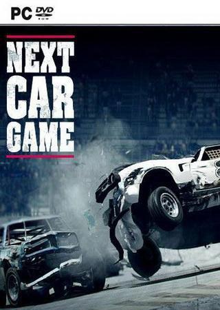 Next Car Game (2013) Скачать Торрент