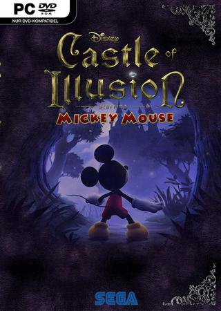 Castle of Illusion Starring Mickey Mouse [Update 1] (2013) RePack от R.G. Механики Скачать Торрент