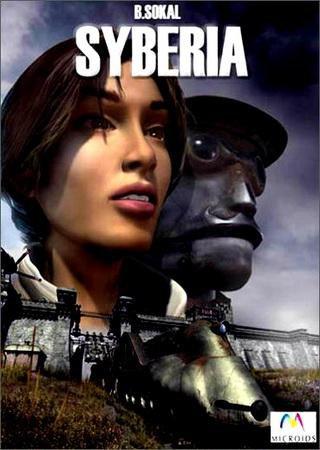 Syberia (2002) Скачать Торрент