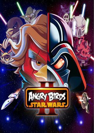Angry Birds Star Wars 1-2 (2014)