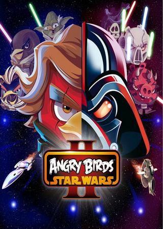 Angry Birds Star Wars 1-2 (2014) Скачать Торрент