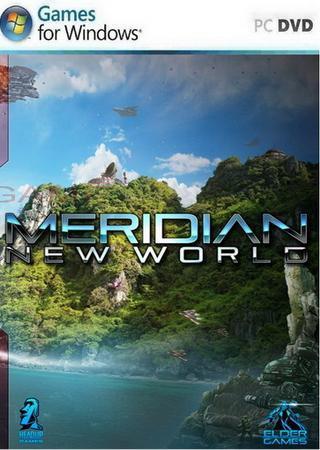 Meridian: New World [v 1.03] (2014) RePack от R.G. Механики Скачать Торрент