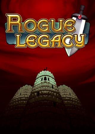 Rogue Legacy 1.2.0b (2013) RePack от R.G. Механики Скачать Торрент