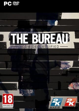 The Bureau: XCOM Declassified (2013) RePack от R.G. Мех ... Скачать Торрент