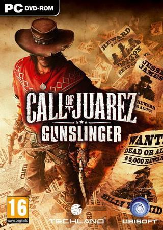 Call of Juarez: Gunslinger [v 1.0.5] (2013) RePack от R.G. Revenants Скачать Торрент