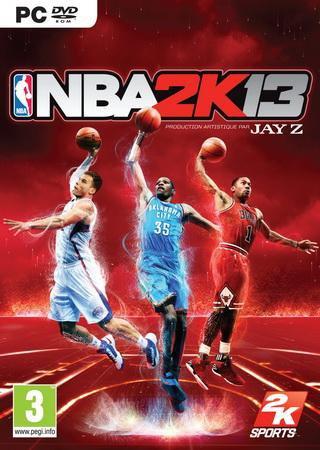 NBA 2K13 (2012) Repack от Fenixx Скачать Торрент