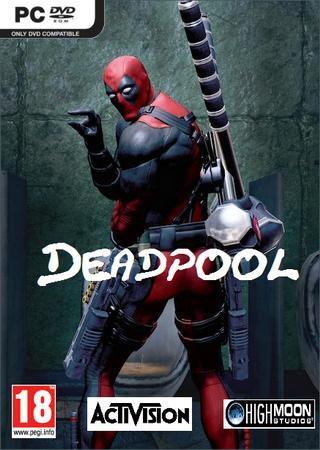Deadpool (2013) RePack от R.G. Механики Скачать Торрент