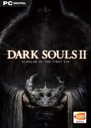 Dark Souls 2: Scholar of the First Sin (2015) RePack от xatab Скачать Торрент