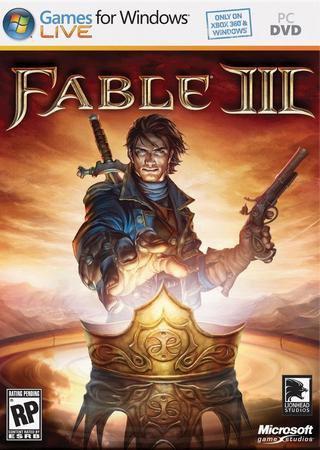 Fable 3 [Update 2] (2011) RePack от R.G. Catalyst Скачать Торрент