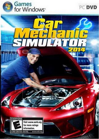 Car Mechanic Simulator 2014: Complete Edition [v 1.2.0. ... Скачать Торрент