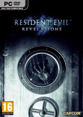Resident Evil: Revelations [v 1.0u4 + 7 DLC] (2013) ReP ... Скачать Торрент