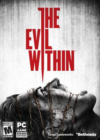 The Evil Within [Update 5 + DLCs] (2014) Steam-Rip от Let'sPlay Скачать Торрент