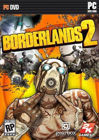 Borderlands 2 [v 1.8.0 + DLC] (2012) RePack от R.G. Мех ... Скачать Торрент
