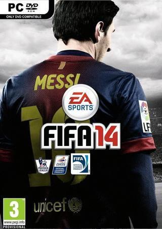 FIFA 14 (2013) RePack от xatab Скачать Торрент
