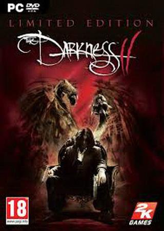 The Darkness 2: Limited Edition (2012) RePack от R.G. М ... Скачать Торрент