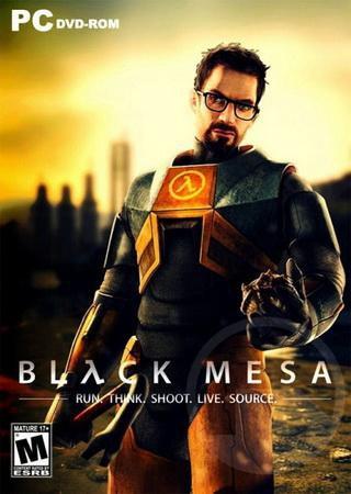 Half-Life 2: Black Mesa (2012) RePack от R.G. Games Скачать Торрент