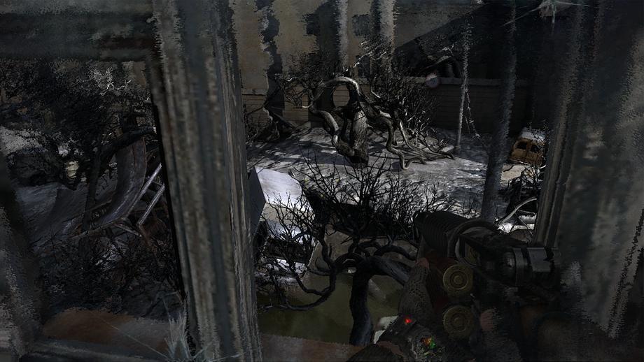 скачать торрент Metro от механиков - фото 3