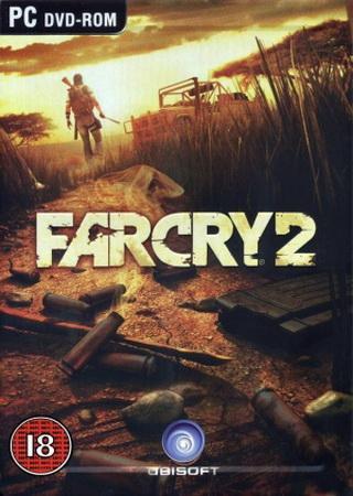 Far Cry 2 (2008) RePack от jeRaff Скачать Торрент