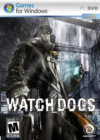 Watch Dogs - Digital Deluxe Edition [v 1.06.329 + 16 DL ... Скачать Торрент