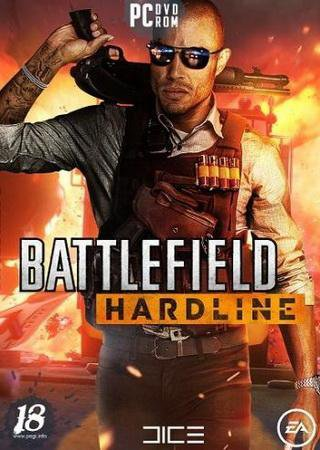 Battlefield Hardline: Digital Deluxe Edition (2015) ReP ... Скачать Торрент