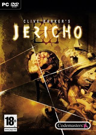 Clive Barker's Jericho (2007) RePack от R.G. Механики Скачать Торрент
