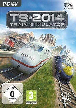 Train Simulator 2014: Steam Edition [v 38.3a] (2013) RePack от R.G. Механики Скачать Торрент