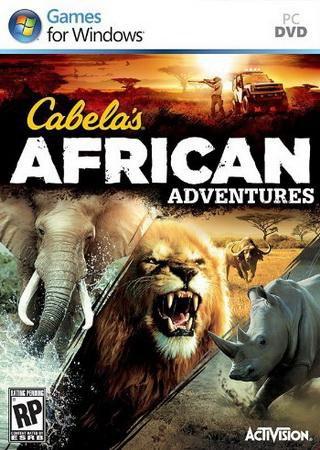 Cabela's African Adventures (2013) Скачать Торрент