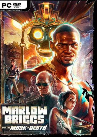 Marlow Briggs and The Mask of Death (2013) RePack Скачать Торрент