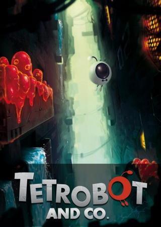 Tetrobot and Co. v.1.2.1 (2013) Скачать Торрент