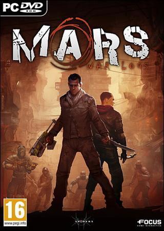 Mars: War Logs [v 1.1736] (2013) RePack от R.G. Catalys ... Скачать Торрент