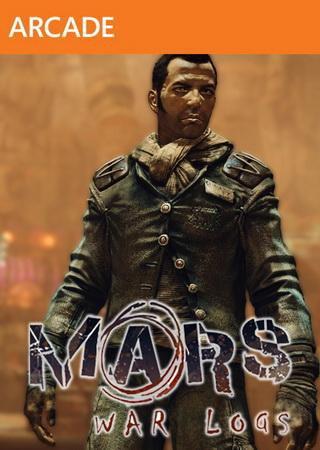 Mars: War Logs [v 1.1736] (2013) RePack от Fenixx Скачать Торрент