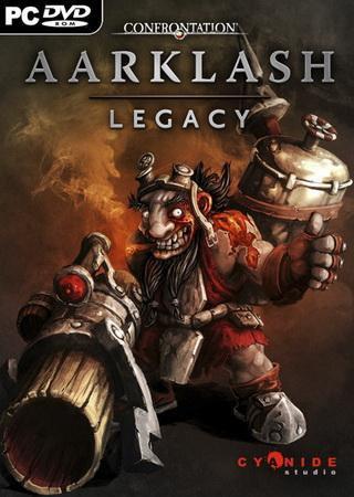 Aarklash - Legacy (2013) RePack от R.G. Механики Скачать Торрент