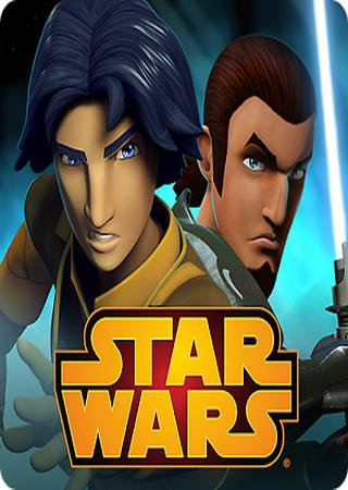 Star Wars Rebels: Recon (2015) Android Скачать Торрент