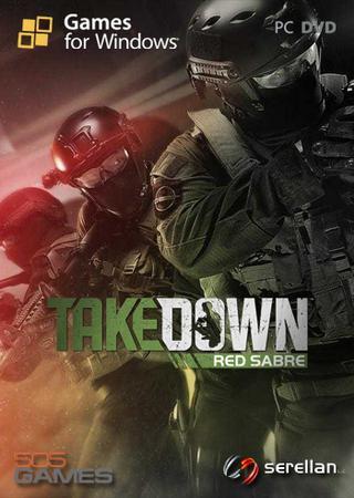 Takedown: Red Sabre (2013) RePack от R.G. UPG Скачать Торрент