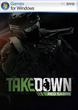 Takedown: Red Sabre (2013) RePack от Black Beard Скачать Торрент