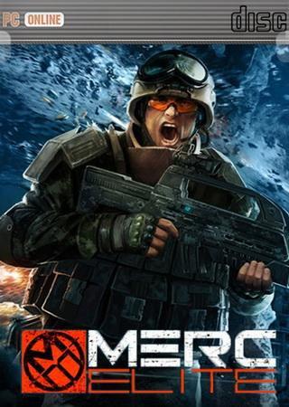Merc Elite (2013) Скачать Торрент